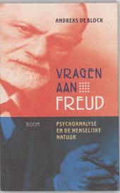 Psychoanalyse en de menselijke natuur