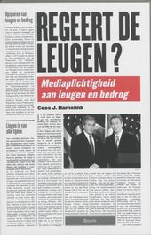 Regeert de leugen ? : mediaplichtigheid aan leugen en bedrog