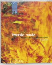 Tweede ronde : Nederlands voor buitenlanders : halfgevorderden NT2-niveau 2-3