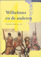 Wilhelmus en de anderen : Nederlandse liedjes 1500-1700