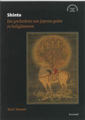 Shinto : een geschiedenis van Japanse goden en heiligdommen