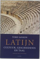 Latijn : cultuur, geschiedenis en taal
