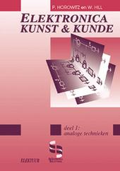 Elektronica : kunst & kunde