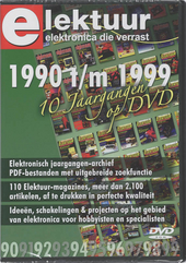 Elektuur 1990 t/m 1999 : 10 jaargangen op dvd