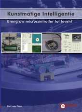 Kunstmatige intelligentie : breng uw microcontroller tot leven!