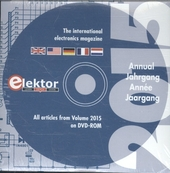 Elektor, Elektuur ... : the international electronics magazine