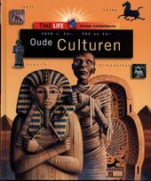 Oude culturen 3000 v. Chr.-500 na Chr.