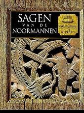 Sagen van de Noormannen : Noordse en Germaanse mythen