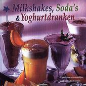 Milkshakes, soda's en yoghurtdranken