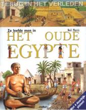 Zo leefde men in het oude Egypte