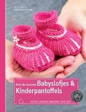 Brei de mooiste babyslofjes & kinderpantoffels