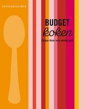 Budget koken : chique dineren met stijl