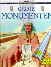 Grote monumenten