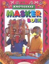 Het knotsgekke maskerboek