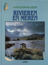 Rivieren, vijvers en meren