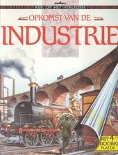 Opkomst van de industrie