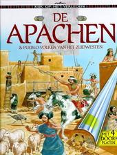 De Apachen en pueblo-volken van het zuidwesten