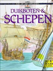 Duikboten en schepen