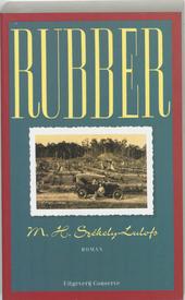 Rubber : roman uit Deli