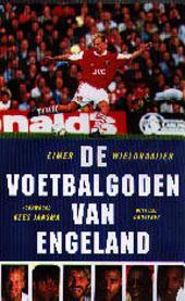 De voetbalgoden van Engeland