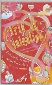 Iris en Valentine : hilarische e-mailcorrespondentie tussen twee hartsvriendinnen