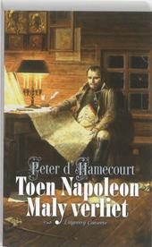 Toen Napoleon Maly verliet : ooggetuigen van de bewogen geschiedenis van een Russische provinciestad