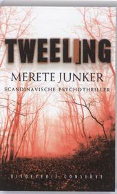 Tweeling : Scandinavische psychothriller