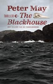 The blackhouse : het eiland van de vogeldoders