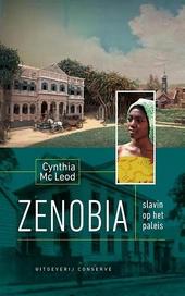 Zenobia : slavin van het paleis : historische roman