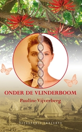 Onder de vlinderboom : historische roman