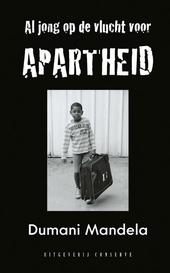 Op de vlucht voor apartheid : roman