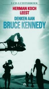 Herman Koch leest Denken aan Bruce Kennedy