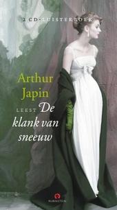 Arthur Japin leest De klank van sneeuw