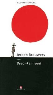 Jeroen Brouwers leest Bezonken rood
