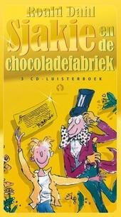 Sjakie en de chocoladefabriek