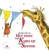 Het feest van Kareltje en Sjonnie