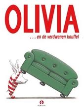 Olivia ... en de verdwenen knuffel