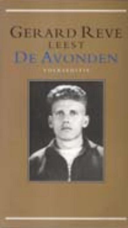 Gerard Reve leest De avonden