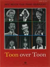 Toon over Toon : het beste van Toon Hermans