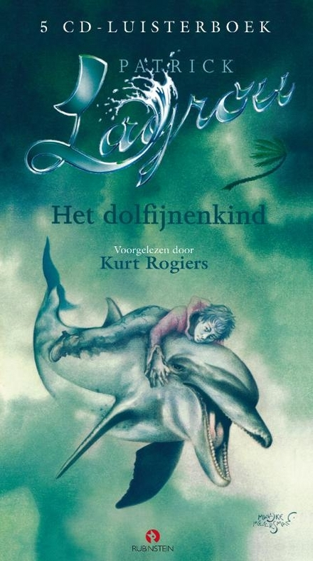 Het dolfijnenkind