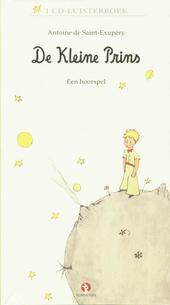 De kleine prins : een hoorspel
