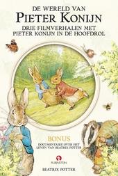De wereld van Pieter Konijn