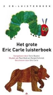 Het grote Eric Carle luisterboek