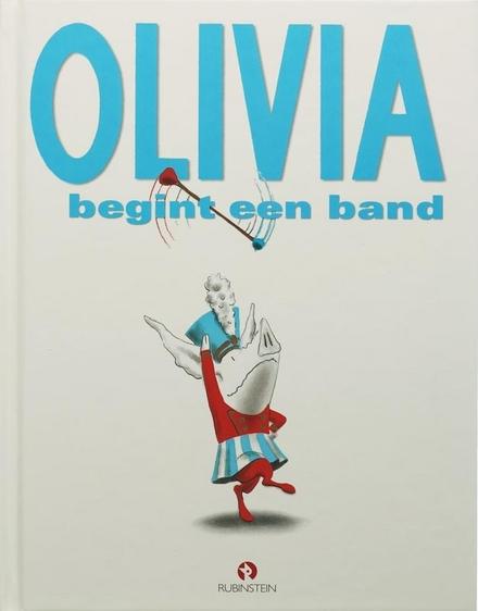 Olivia begint een band