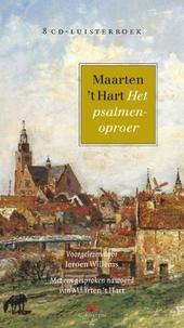 Het psalmenoproer