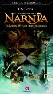 De leeuw, de heks en de kleerkast