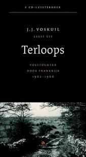 J.J. Voskuil leest uit Terloops : voettochten door Frankrijk 1962-1966