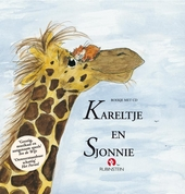 Kareltje en Sjonnie