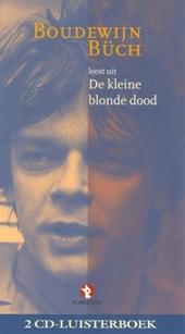 Boudewijn Büch leest uit De kleine blonde dood