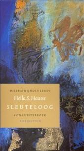 Willem Nijholt leest Hella S. Haasse Sleuteloog